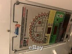 The Gun 8000 Basketball Machine by Shoot-A-Way Made in USA