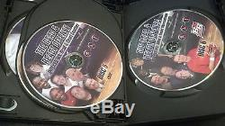 The Read & React Offense 6 Disc DVD Set Better Basketball Rick Torbett's System