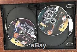 The Read & React Offense Better Basketball 6 DVD Set Coaching
