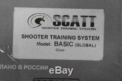 Trace Shooting Trace10 Trainer Olympic Pistol Rifle Training Aid SCATT BASIC
