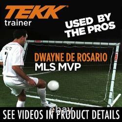 Trainer Rebounder Goal (Soccer, Basketball, Lacrosse, Baseball)