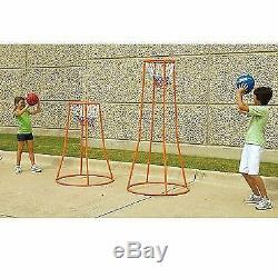 US Games Swish Ball Goal (4-Foot)