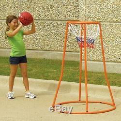 US Games Swish Ball Goal, 4'H