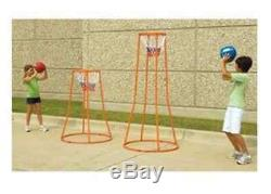 Us Games Swish Ball Goal, 6-Feet
