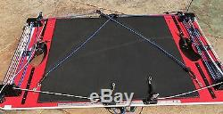 Vertimax V8 vertical jump and speed training system