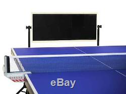 Wally Rebounder Advanced Return Board for Ping Pong / Table Tennis