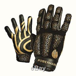 Weighted Anti Grip Basketball Gloves 3X Large Ball Training Team Sports