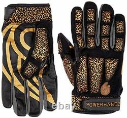 Weighted Anti-Grip Basketball Gloves for Ball Handling, Improved Medium