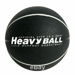 Weighted Training Basketball Team Pack (12 Balls)